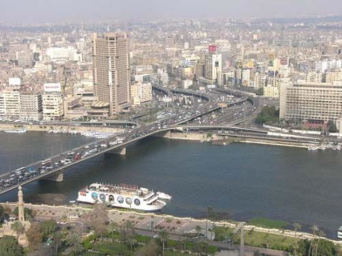 Residence permit for nationals of Egypt