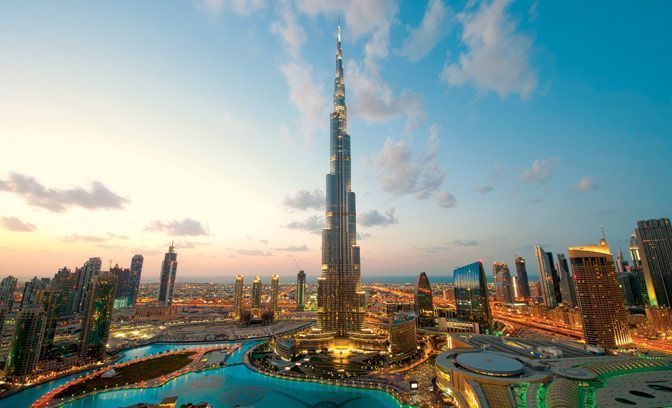 Residence permit for nationals of United Arab Emirates