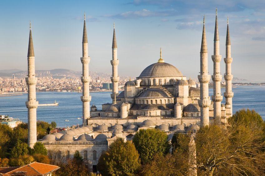 تصريح الإقامة للمواطنين من تركيا