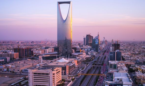 Residence permit for nationals of Saudi Arabia