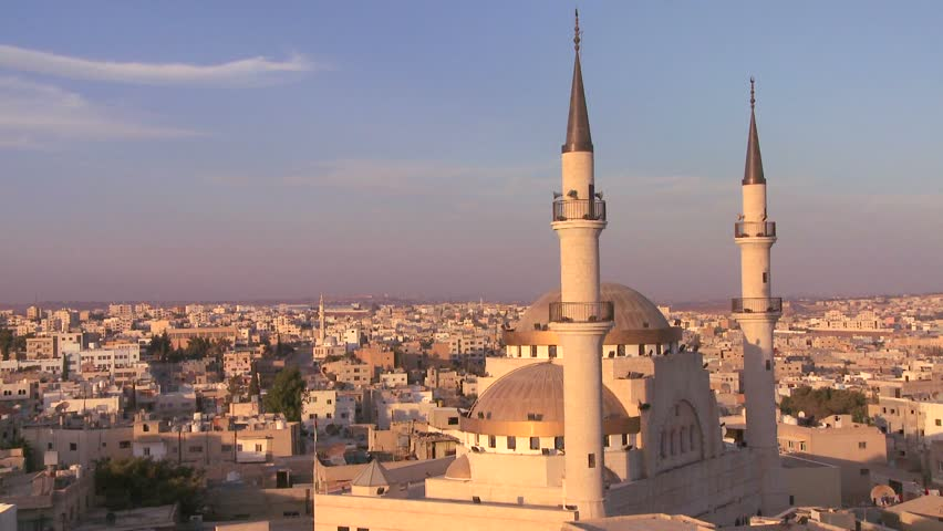 Residence permit for nationals of Jordan