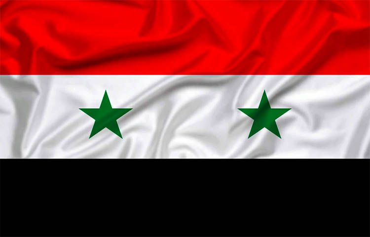 Residence permit for nationals of Syria