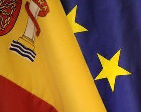 تاشيرة اسبانيا من اجل الاقامة غير الربحية