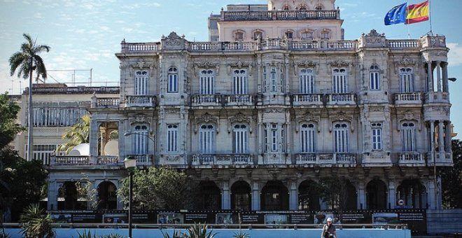 تأشيرة الاقامة لإسبانيا