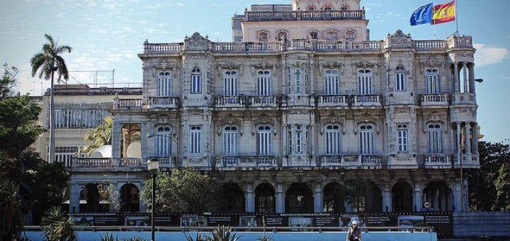 أين يمكن تقديم طلب تأشيرة الاقامة لإسبانيا