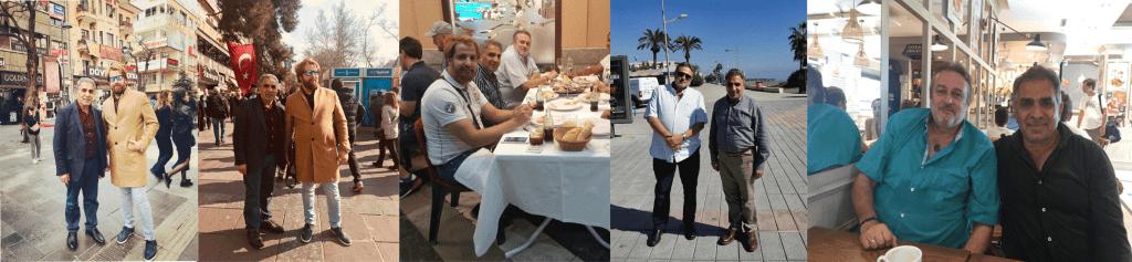 الإقامة دون العمل في إسبانيا لزوجين من العراق كردستان