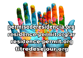 logo residence permit