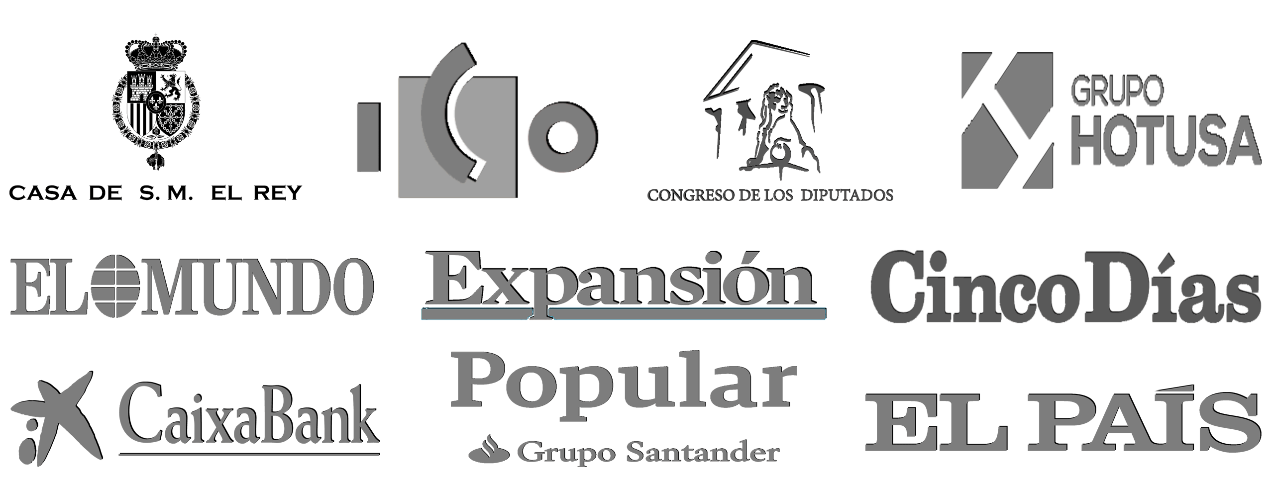 logos de nuestros colaboradores