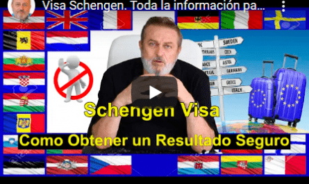 Schengen Visa. How to obtain a safe result. Six mistakes, which you should never make in your application.