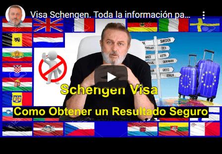 Schengen Visa. How to obtain a safe result.