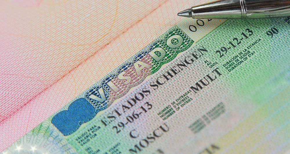 How to obtain a visa for Spain and Europe