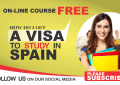 Secure your future by studying in Spain